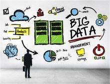 Zecible, Expert Big Data pour la qualification de vos fichiers de prospection B2B et B2C
