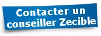 Contacter un conseiller Zecible pour recevoir une étude personnalisée