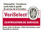 VeriSelect