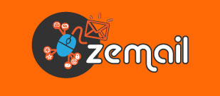 Zemail, Solution de Routage professionnelle : Emailing, Sms Mailing, Mailing Postal, Fax Mailing