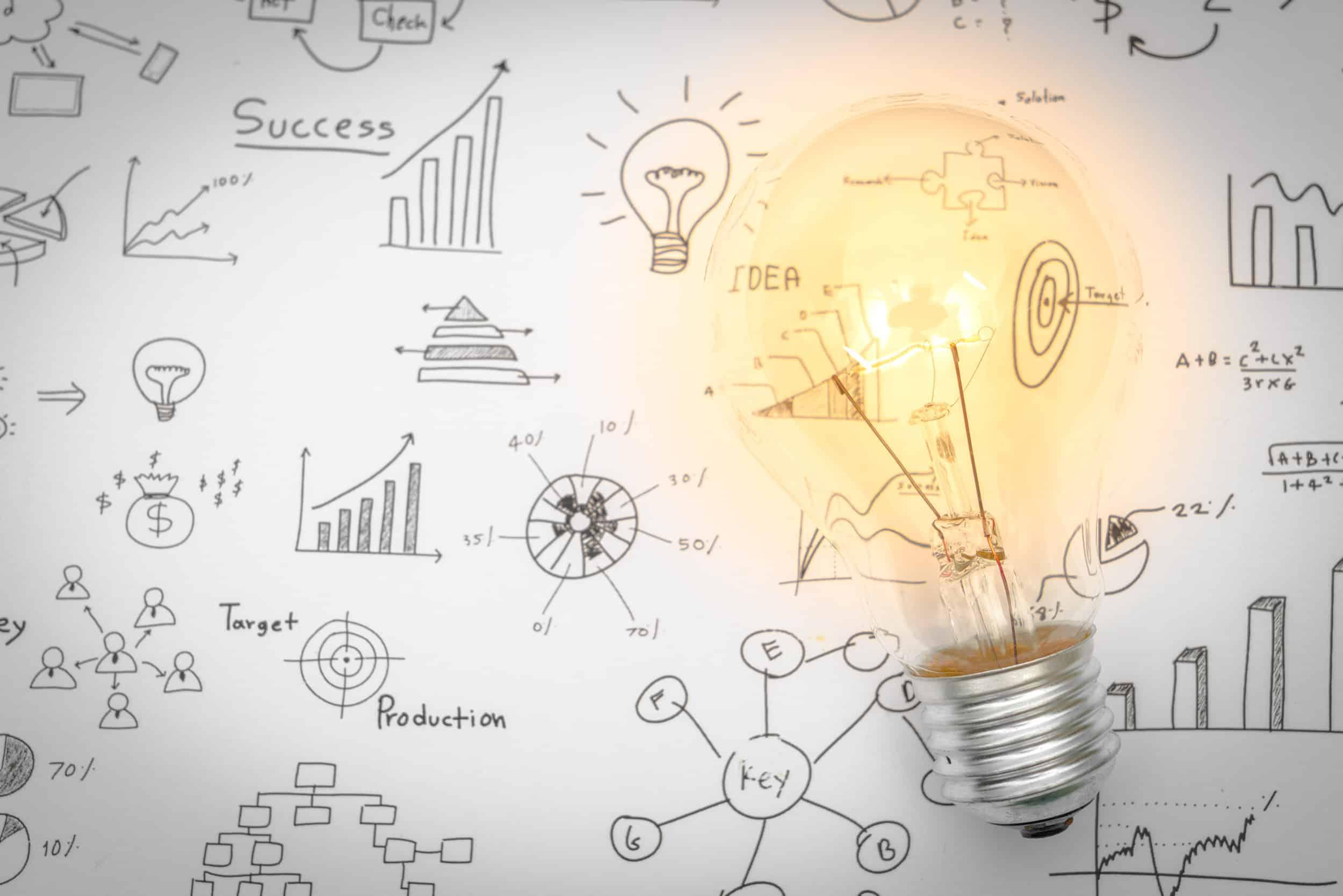 recherche et développement Big Data