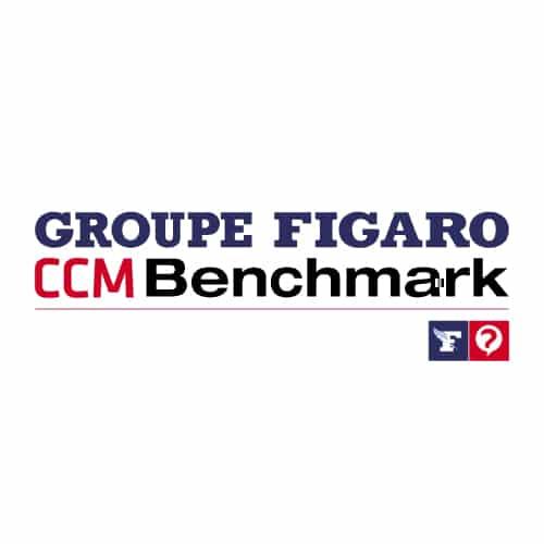 CCM Benchmark groupe Figaro
